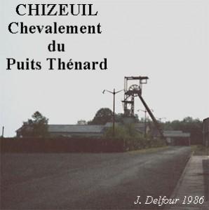 Puits Thénard
