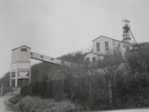 Mines de Chizeuil
